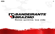 Bandeirante Brazmo App developed by DotFive Labs - iOS