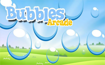 Bubbles Arcade developed by DotFive Labs - Android
