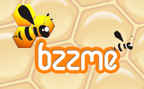 BzzMe developed by DotFive Labs - Android