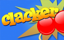 Clacker Retro Game developed by DotFive Labs - Android