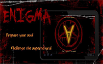 Enigma developed by DotFive Labs - Android, iOS and Windows Phone