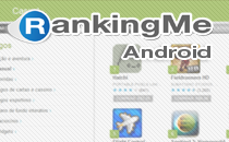 RankingMe Pro developed by DotFive Labs - Android